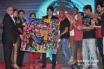 Mahendra Shah, Krupa Shah, Vikram Shah, Hussain Kuwajerwala, Rajesh Bachchani At Music Launch and First Look Launch of 'Shree'