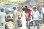 Manyata Dutt And Sanjay Dutt Shoots For 'Policegiri' Pic 1