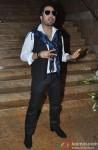 Mika Singh at 'Jai Maharashtra' Channel Launch