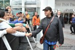 Mohit Chauhan arrive in Vancouver for TOIFA 2013