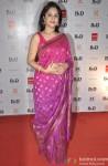 Mrinal Kulkarni at Bharat-N-Dorris Hair & Make-up Awards 2013