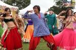 Neha Sharma, Bobby Deol and Kristina Akheeva in Yamla Pagla Deewana 2 Movie Stills Pic 1
