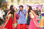 Neha Sharma, Bobby Deol and Kristina Akheeva in Yamla Pagla Deewana 2 Movie Stills Pic 2