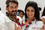 `Neil Nitin Mukesh And Puja Gupta At Wrap up shoot of 'Shortcut Romeo'