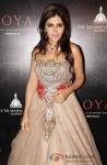 Nisha Jamwal at Royal Banquet