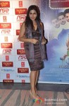 Nisha Jamwal at the screening of movie 'Nautanki Saala'