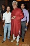 Om Puri at 'Jai Maharashtra' Channel Launch