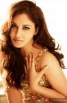 Pooja Chopra sizzles in a golden dress