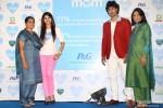 Prachi Desai and Vidyut Jamwal at 'P&G Thank You Mom' Event Pic 4