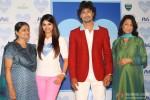 Prachi Desai and Vidyut Jamwal at 'P&G Thank You Mom' Event Pic 2