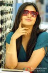Priyanka Sarkar at a eye-care showroom in Kolkata Pic 1