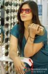 Priyanka Sarkar at a eye-care showroom in Kolkata Pic 3