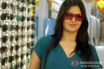 Priyanka Sarkar at a eye-care showroom in Kolkata Pic 4