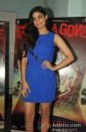 Puja Gupta At 'Go Goa Gone' Movie Promotion in Mumbai Pic 2