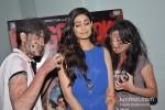 Puja Gupta At 'Go Goa Gone' Movie Promotion in Mumbai Pic 1
