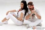 Puja Gupta And Neil Nitin Mukesh At Wrap up shoot of 'Shortcut Romeo' Pic 1