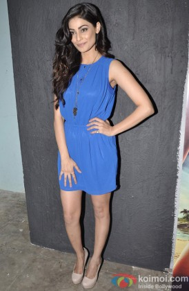 Puja Gupta at Go Goa Gone Promotional Event