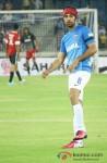 Ranbir Kapoor Play Football Pic 1