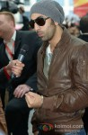 Ranbir Kapoor arrive in Vancouver for TOIFA 2013