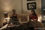 Randeep Hooda and Rani Mukerji in Bombay Talkies Movie Stills