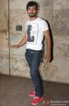 Randeep Hooda attend 'Bombay Talkies' Special Screening