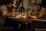 Rani Mukerji and Randeep Hooda in Bombay Talkies Movie Stills Pic 2
