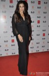 Raveena Tandon at Bharat-N-Dorris Hair & Make-up Awards 2013