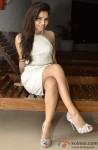 Rekha Rana in a graceful pose