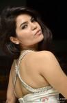 Rekha Rana pouts to the shutterbugs