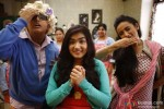 Riya Vij and Divya Dutta in Gippi Movie Stills Pic 2