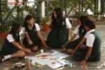 Riya Vij in Gippi Movie Stills Pic 9