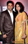 Riyaz Gangji And Reshma Gangji At 1st Women's Prerna Awards