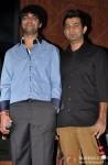 Sachin-Jigar at 'Go Goa Gone' Music Launch