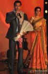 Salman Khan and Sridevi at 'Jai Maharashtra' Channel Launch