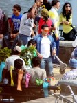 Salman Khan spotted in Lavasa shooting for 'Mental' Pic 1