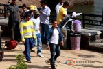 Salman Khan spotted in Lavasa shooting for 'Mental' Pic 2