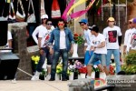 Salman Khan spotted in Lavasa shooting for 'Mental' Pic 3
