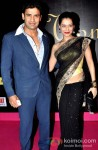 Sangram Singh And Payal Rohatgi At 1st Women's Prerna Awards