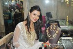 Sayali Bhagat launches Temple Jewellery Gudi Padwa special collection in Mumbai Pic 7