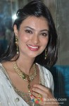 Sayali Bhagat launches Temple Jewellery Gudi Padwa special collection in Mumbai Pic 3