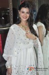Sayali Bhagat launches Temple Jewellery Gudi Padwa special collection in Mumbai Pic 11