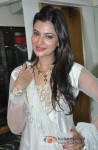 Sayali Bhagat launches Temple Jewellery Gudi Padwa special collection in Mumbai Pic 10