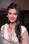 Sayali Bhagat launches Temple Jewellery Gudi Padwa special collection in Mumbai Pic 2