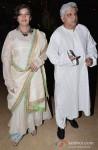 Shabana Azmi And Javed Akhtar At subrata-Roy-s-Party-to-Celebrate-Sridevi-s-Padma-Shri-AwardSubrata Roy's Party to Celebrate Sridevi's Padma Shri Award
