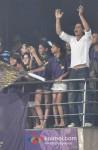 Shah Rukh Khan at IPL Match - KKR vs Delhi Daredevils Pic 2