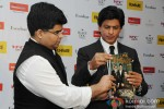Shahrukh Khan launches Filmfare Collectors Edition Cover Pic 2