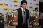 Shahrukh Khan launches Filmfare Collectors Edition Cover Pic 6