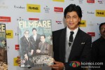 Shahrukh Khan launches Filmfare Collectors Edition Cover Pic 1