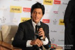 Shahrukh Khan launches Filmfare Collectors Edition Cover Pic 8