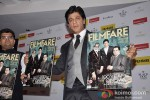 Shahrukh Khan launches Filmfare Collectors Edition Cover Pic 5